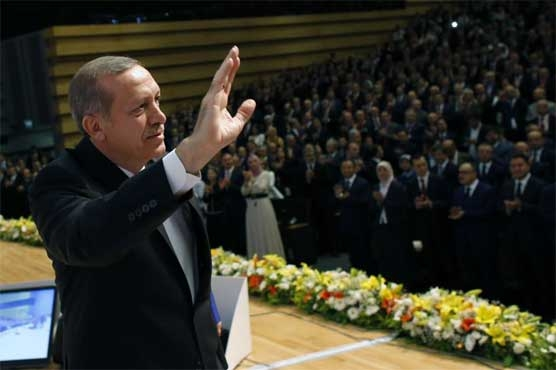 Erdogan appears most strong presidential candidate after having been most popular PM of Turkey